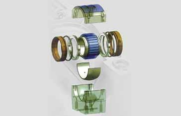 水冷式剖分圆柱滚子和记在线登录